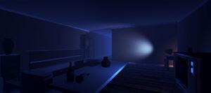 Sound Asleep Screenshot 02 - Artcade Student Project | AIE
