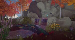 First Frost Screenshot 03 - Artcade Student Project | AIE