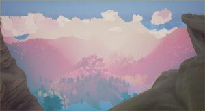 First Frost Screenshot 02 - Artcade Student Project | AIE